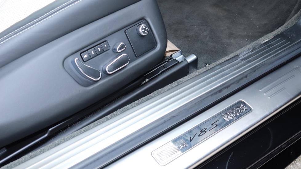 Bentley Continental GT 4.0 V8 S 2dr image 20