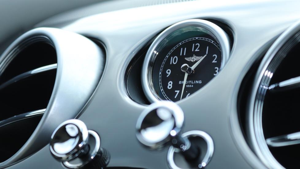 Bentley Continental GT 4.0 V8 S 2dr image 21