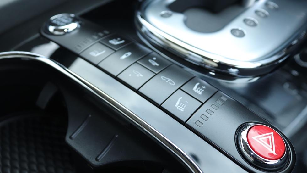 Bentley Continental GT 4.0 V8 S 2dr image 23