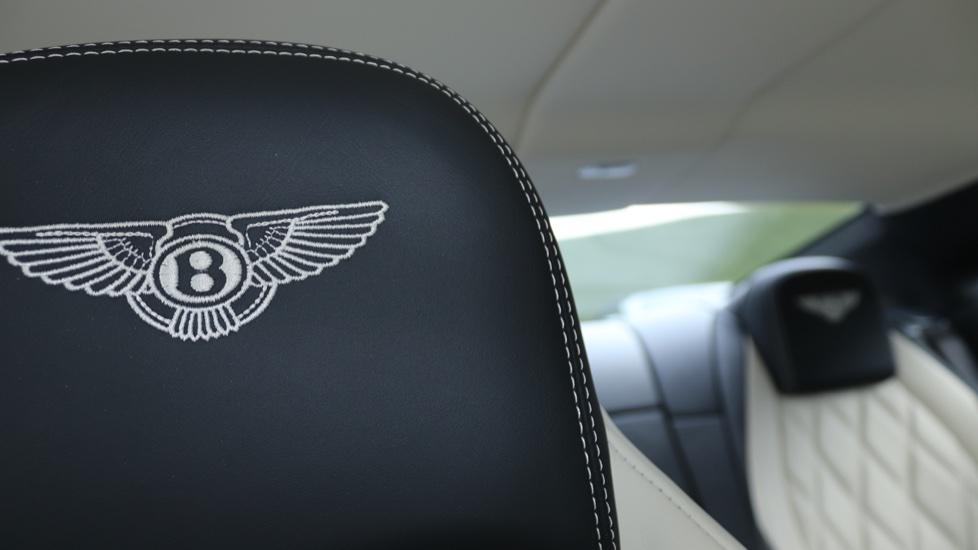 Bentley Continental GT 4.0 V8 S 2dr image 24