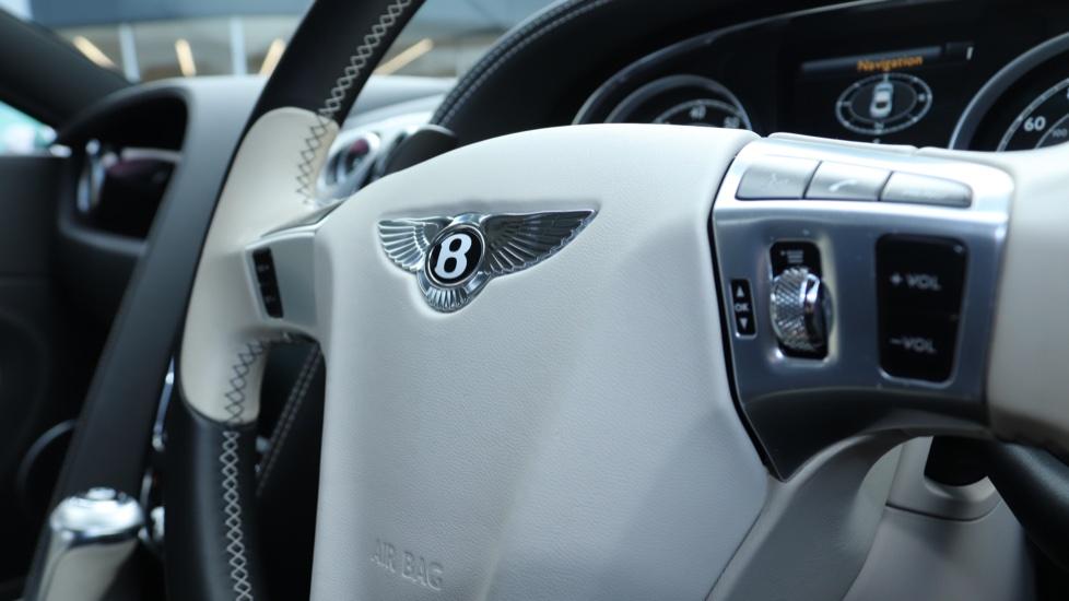 Bentley Continental GT 4.0 V8 S 2dr image 25