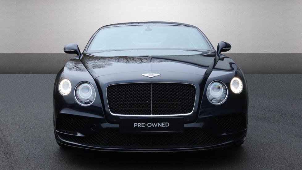 Bentley Continental GT 4.0 V8 S Mulliner Driving Spec 2dr image 2