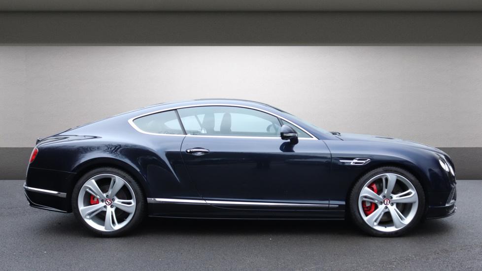 Bentley Continental GT 4.0 V8 S Mulliner Driving Spec 2dr image 3