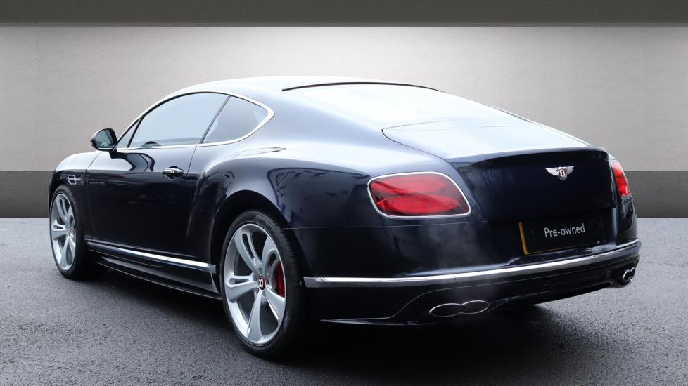 Bentley Continental GT 4.0 V8 S Mulliner Driving Spec 2dr image 5