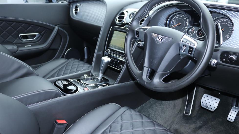 Bentley Continental GT 4.0 V8 S Mulliner Driving Spec 2dr image 7