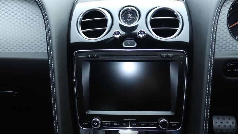 Bentley Continental GT 4.0 V8 S Mulliner Driving Spec 2dr image 8