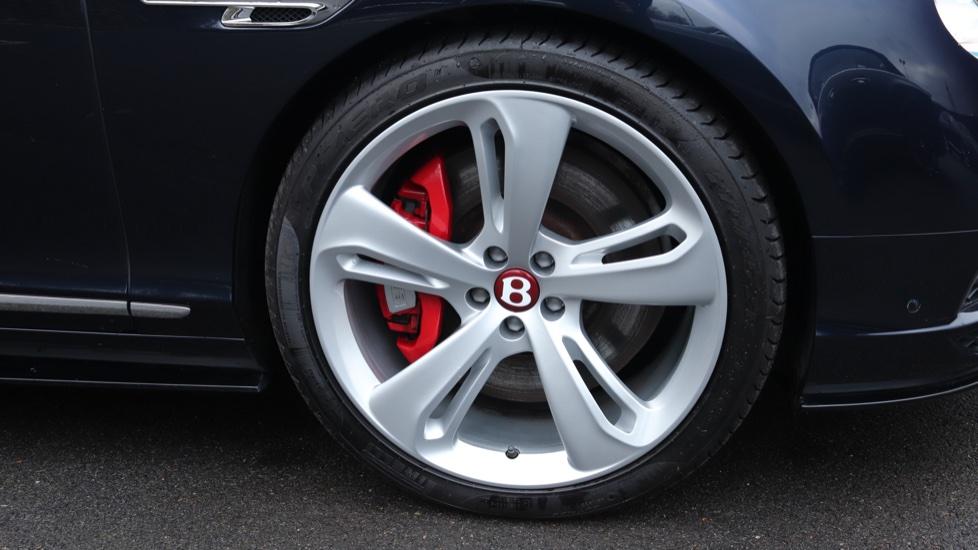 Bentley Continental GT 4.0 V8 S Mulliner Driving Spec 2dr image 13