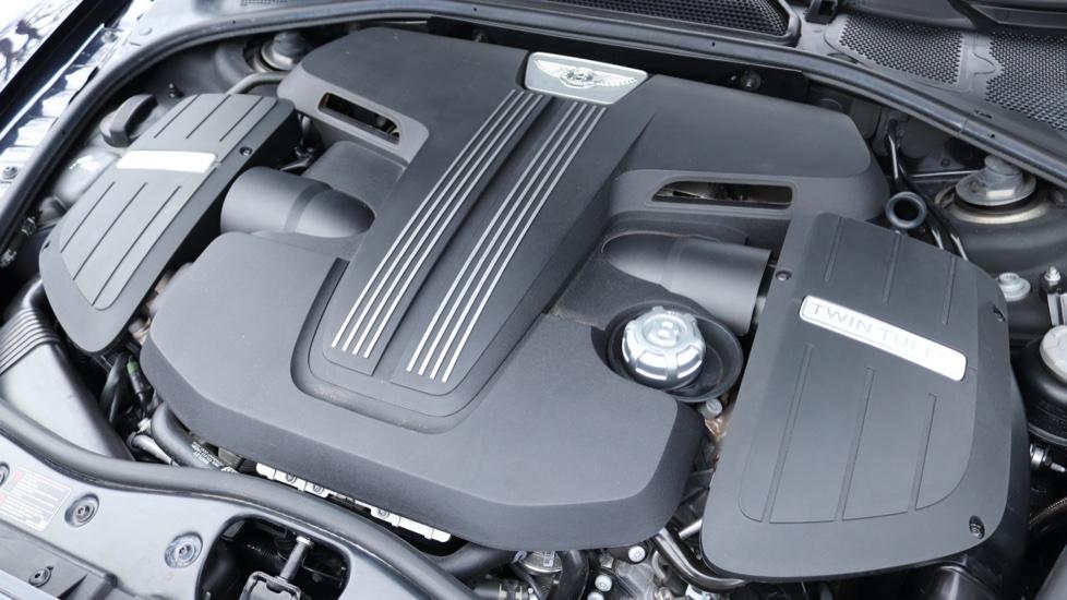 Bentley Continental GT 4.0 V8 S Mulliner Driving Spec 2dr image 14