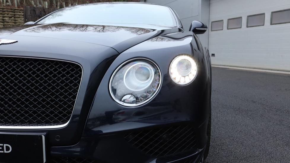 Bentley Continental GT 4.0 V8 S Mulliner Driving Spec 2dr image 17