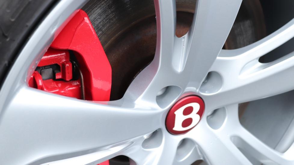 Bentley Continental GT 4.0 V8 S Mulliner Driving Spec 2dr image 19
