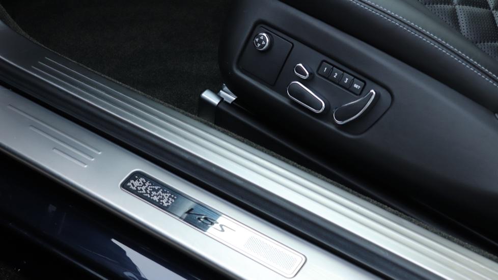Bentley Continental GT 4.0 V8 S Mulliner Driving Spec 2dr image 20