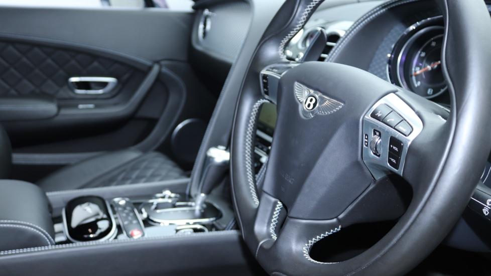 Bentley Continental GT 4.0 V8 S Mulliner Driving Spec 2dr image 21