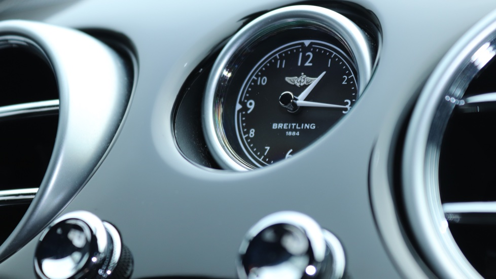 Bentley Continental GT 4.0 V8 S Mulliner Driving Spec 2dr image 22