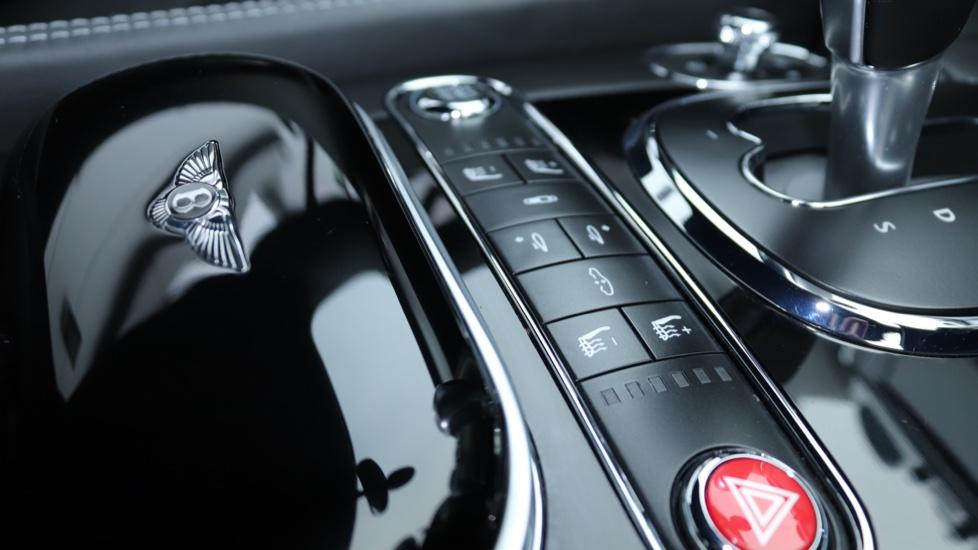Bentley Continental GT 4.0 V8 S Mulliner Driving Spec 2dr image 25
