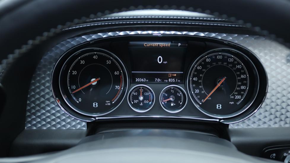 Bentley Continental GT 4.0 V8 S Mulliner Driving Spec 2dr image 26