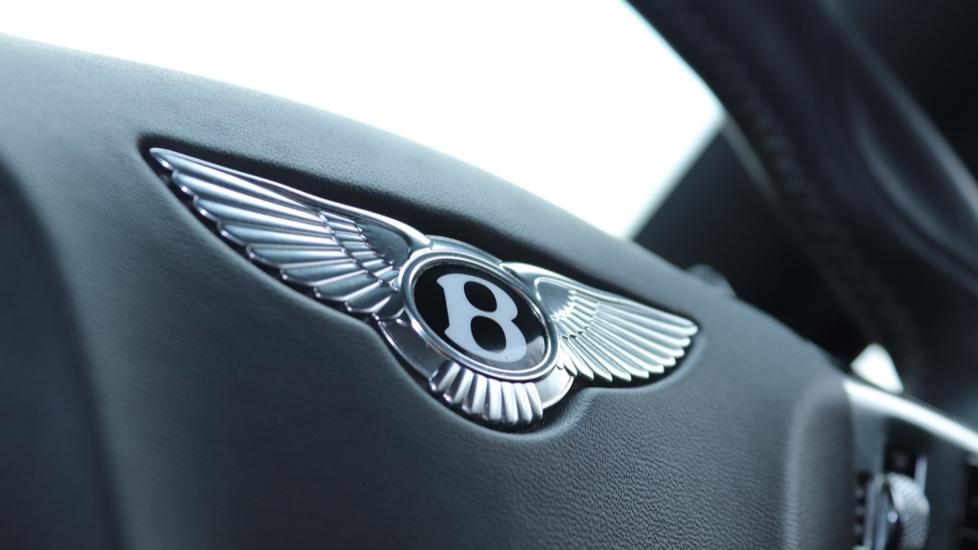 Bentley Continental GT 4.0 V8 S Mulliner Driving Spec 2dr image 27
