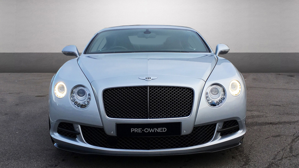 Bentley Continental GT 6.0 W12 Speed 2dr Auto image 2