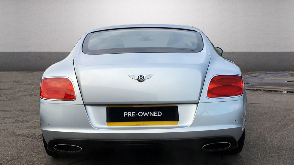 Bentley Continental GT 6.0 W12 Speed 2dr Auto image 4