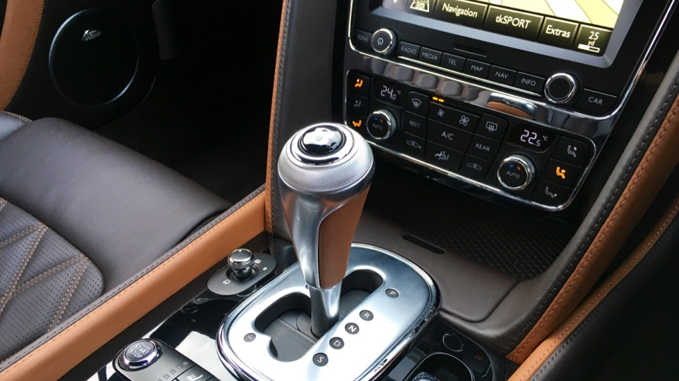 Bentley Continental GT 6.0 W12 Speed 2dr Auto image 10
