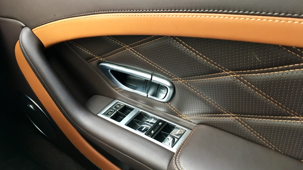 Bentley Continental GT 6.0 W12 Speed 2dr Auto image 11