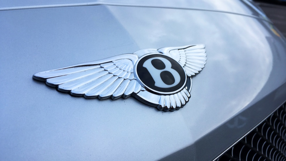 Bentley Continental GT 6.0 W12 Speed 2dr Auto image 13