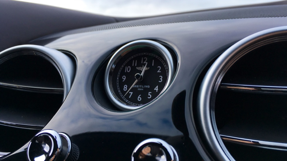 Bentley Continental GT 6.0 W12 Speed 2dr Auto image 18