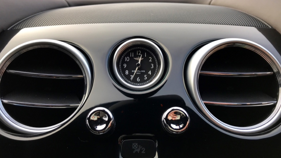 Bentley Continental GT 6.0 W12 Speed 2dr Auto image 25