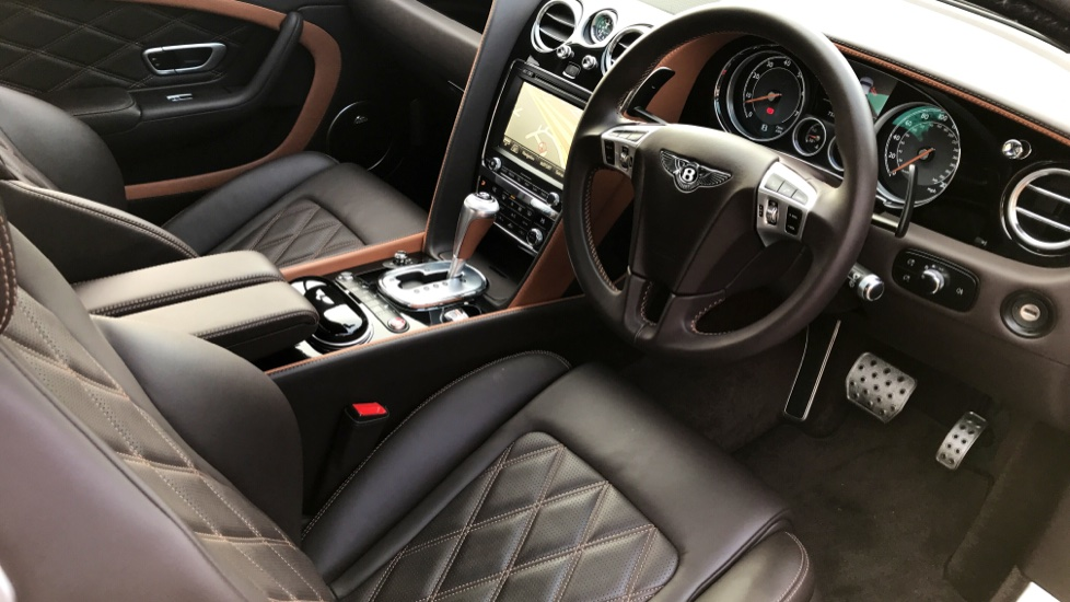 Bentley Continental GT 6.0 W12 Speed 2dr Auto image 26