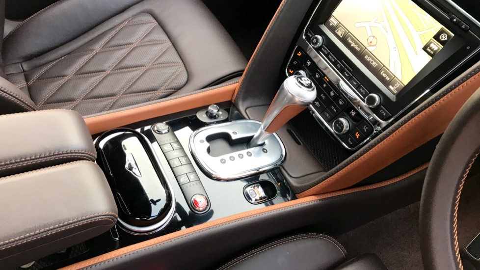 Bentley Continental GT 6.0 W12 Speed 2dr Auto image 27
