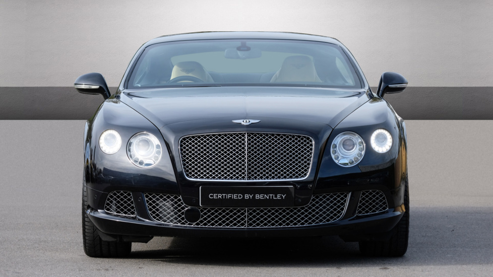 Bentley Continental GT 6.0 W12 [E85] Mulliner Driving Spec 2dr image 2