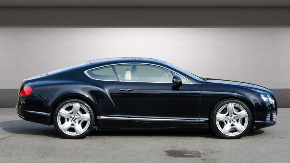Bentley Continental GT 6.0 W12 [E85] Mulliner Driving Spec 2dr image 3
