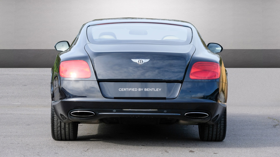 Bentley Continental GT 6.0 W12 [E85] Mulliner Driving Spec 2dr image 4