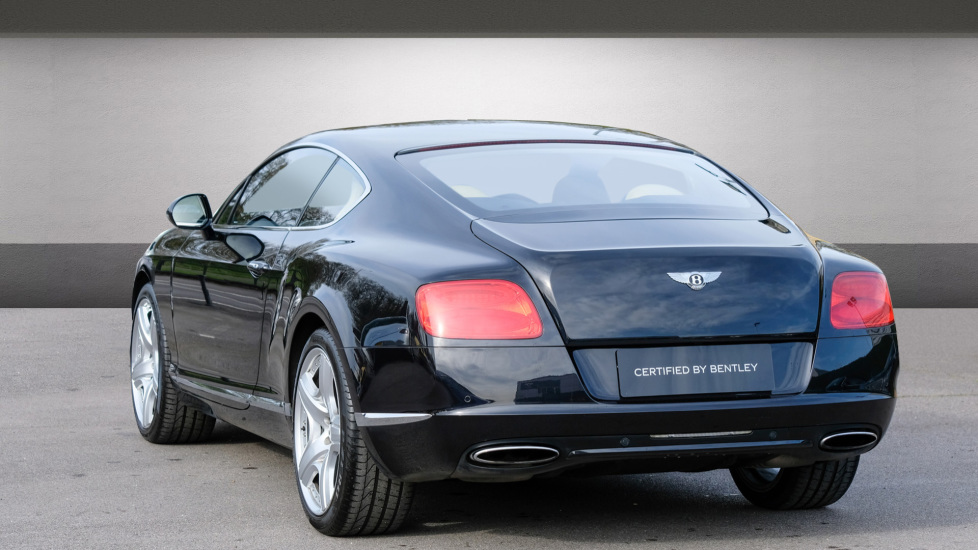 Bentley Continental GT 6.0 W12 [E85] Mulliner Driving Spec 2dr image 5