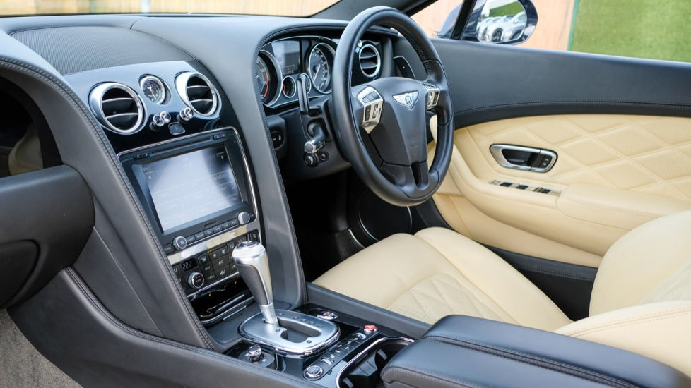 Bentley Continental GT 6.0 W12 [E85] Mulliner Driving Spec 2dr image 6