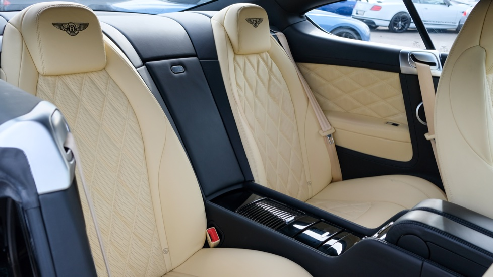 Bentley Continental GT 6.0 W12 [E85] Mulliner Driving Spec 2dr image 11