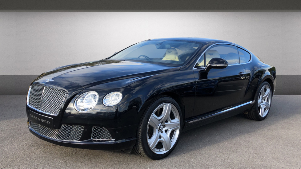 Bentley Continental GT 6.0 W12 [E85] Mulliner Driving Spec 2dr image 16