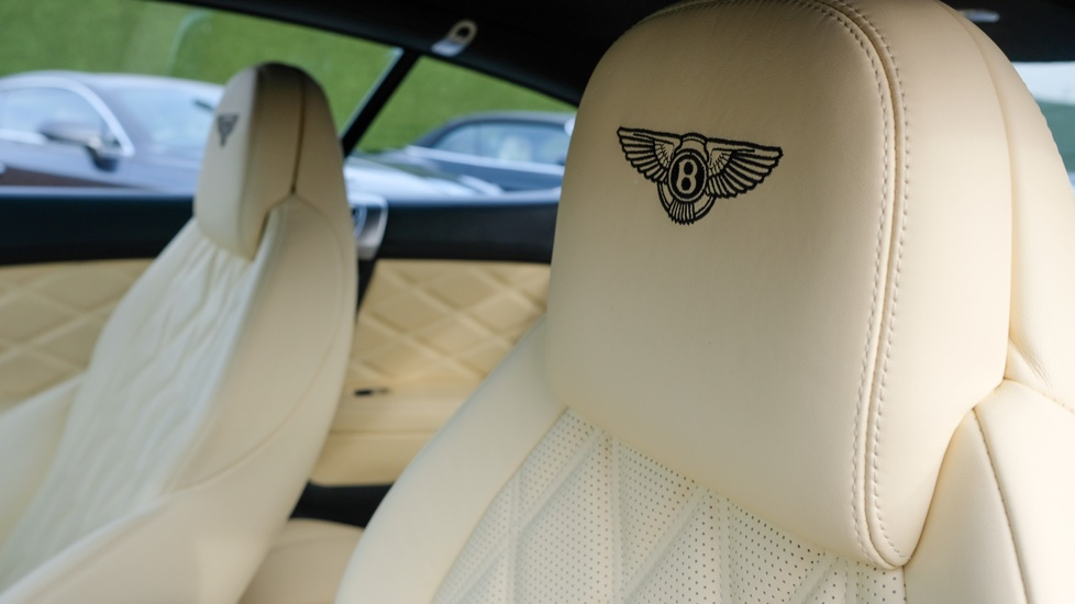 Bentley Continental GT 6.0 W12 [E85] Mulliner Driving Spec 2dr image 22