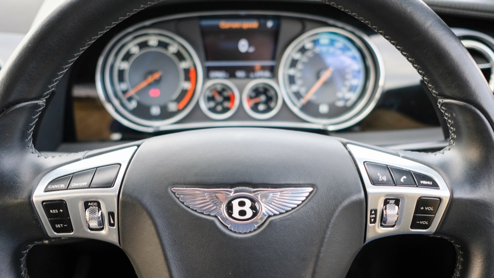 Bentley Continental GT 6.0 W12 [E85] Mulliner Driving Spec 2dr image 23