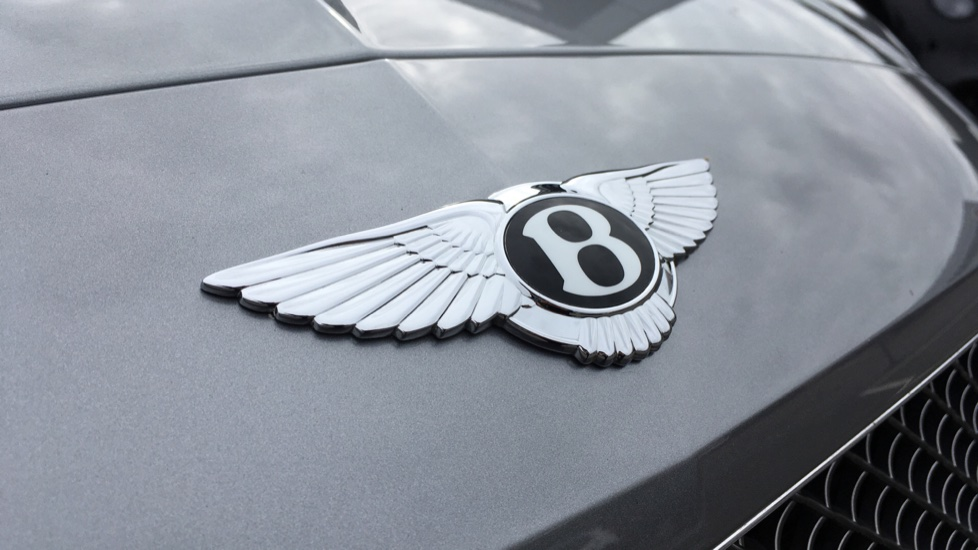 Bentley Continental GTC 6.0 W12 Speed 2dr image 12