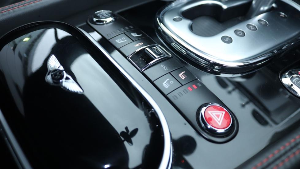 Bentley Continental GT V8 S Convertible GTC V8 S