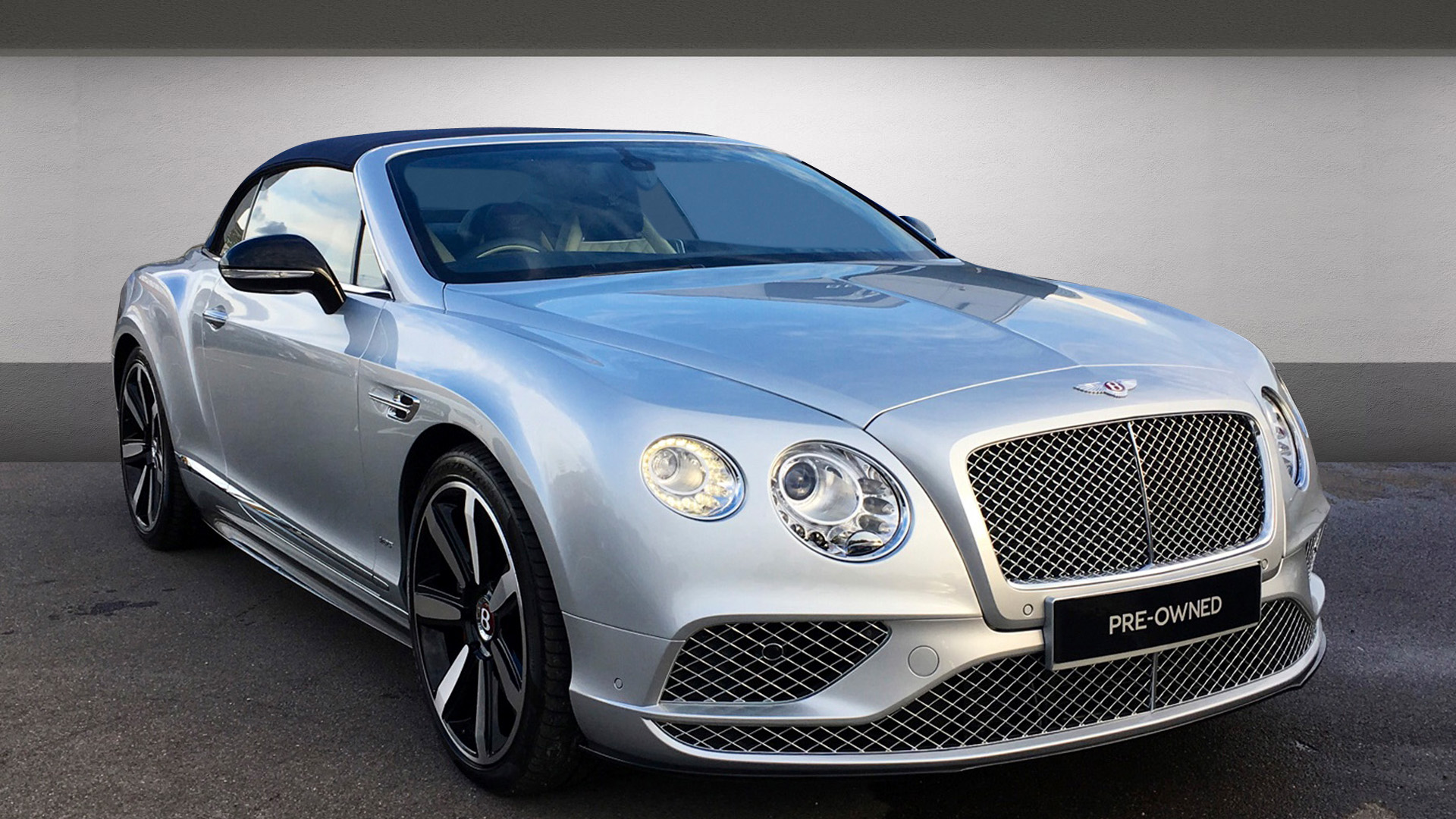 bentley continental gt v8 s convertible used car for sale in chelmsford. Black Bedroom Furniture Sets. Home Design Ideas