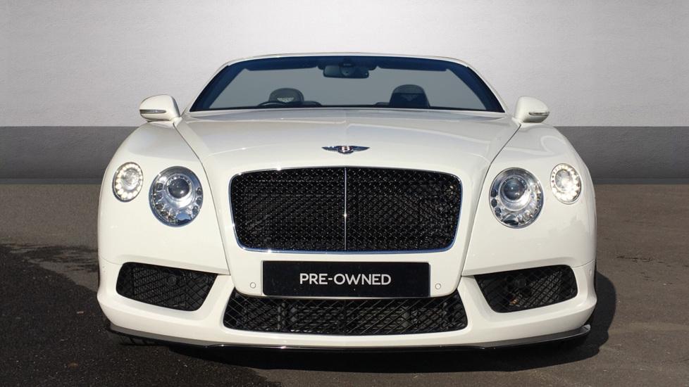 Bentley Continental GTC 4.0 V8 S 2dr image 2