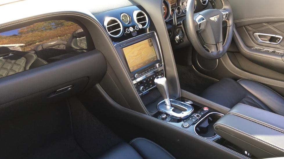 Bentley Continental GTC 4.0 V8 S 2dr image 6