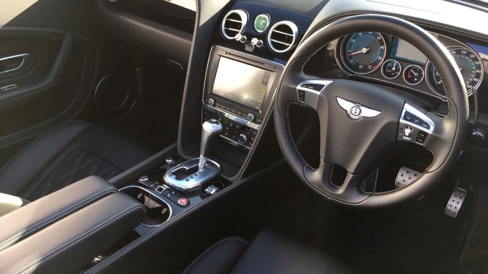 Bentley Continental GTC 4.0 V8 S 2dr image 7
