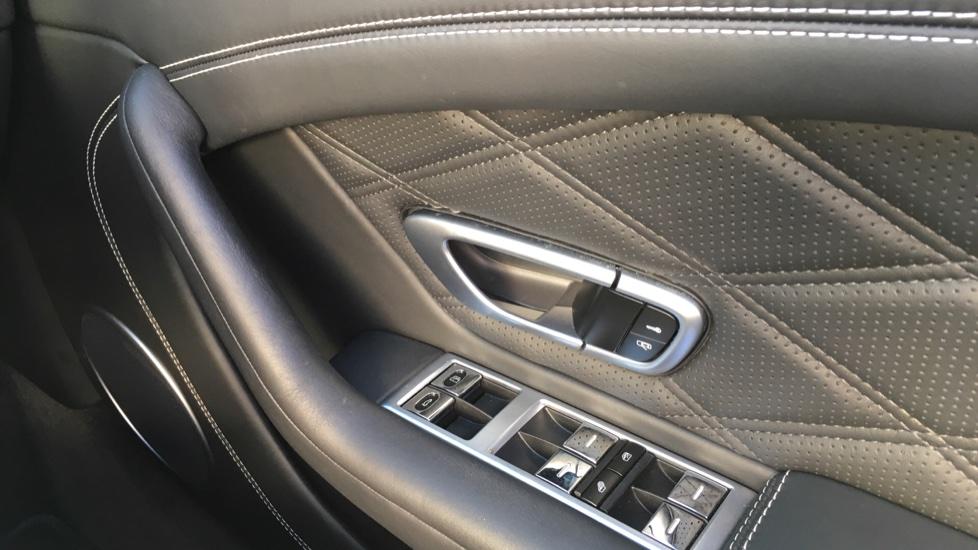 Bentley Continental GTC 4.0 V8 S 2dr image 10