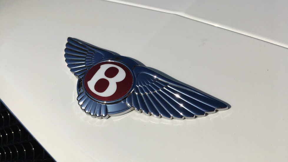 Bentley Continental GTC 4.0 V8 S 2dr image 12
