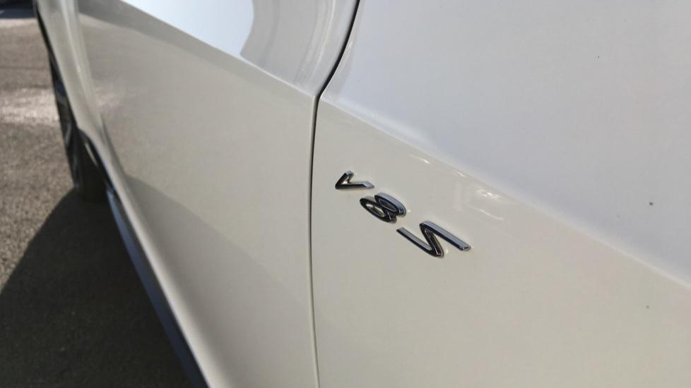 Bentley Continental GTC 4.0 V8 S 2dr image 17