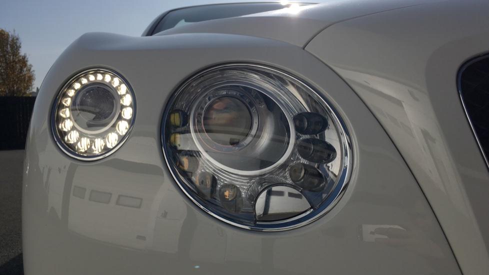 Bentley Continental GTC 4.0 V8 S 2dr image 18