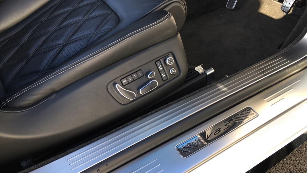 Bentley Continental GTC 4.0 V8 S 2dr image 19