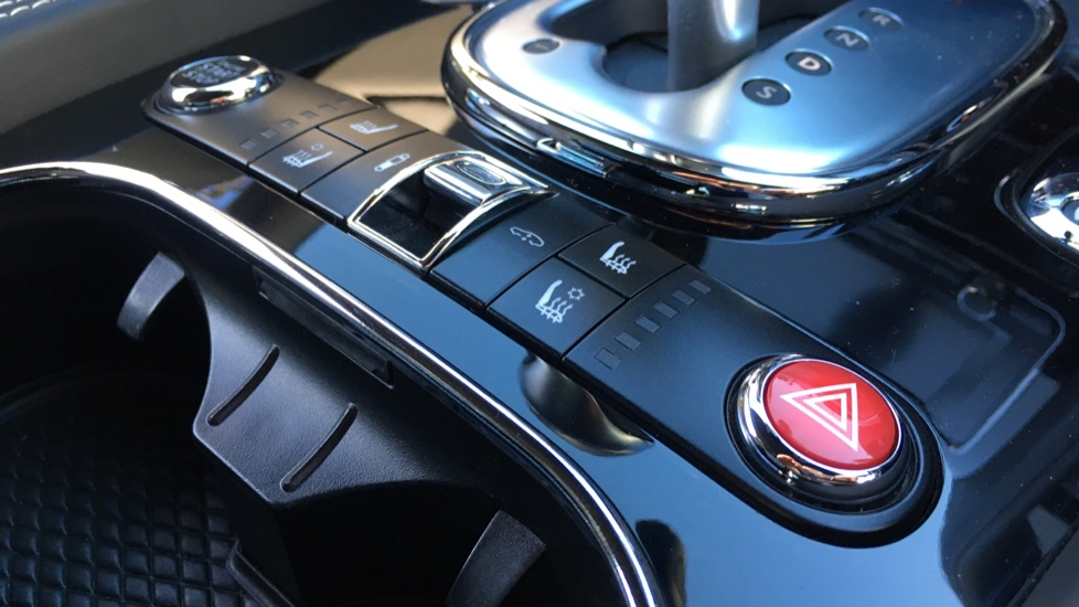 Bentley Continental GTC 4.0 V8 S 2dr image 25